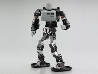 近藤科学、2足歩行ロボット「KHR-3HV Ver.2」と新型サーボの発売開始