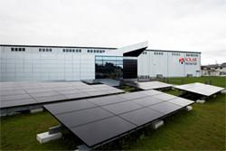 ソーラーフロンティア、Cd不使用薄膜太陽電池で変換効率19.7%を達成