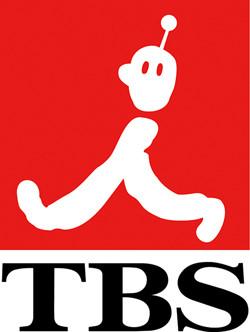 """TBSのロゴに描かれている""""あの物..."""