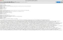 読み難いC言語ソースコードコン...