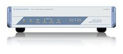 ローデ、DOCSIS 3.1対応のマルチチャネル放送信号発生器を発表
