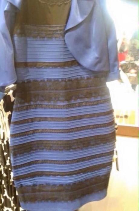 image:【レポート】「あなたに見えたのは白×金のドレス?青×黒のドレス?」世界中を巻き込んだドレス騒動を科学的に検証する