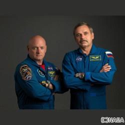宇宙飛行士2人、1年間の国際宇宙ステーション滞在を開始 (1) 有人火星探査の実現を目指して