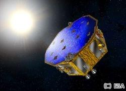 宇宙重力波望遠鏡の実証機「LISA...