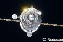 ソユーズMS-01