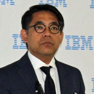 日本IBM三澤専務、2016年度のク...