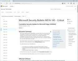 microsoft 重大な脆弱性を修正するアップデート公開 マイナビニュース