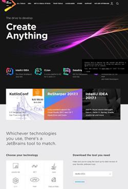 JetBrains Rider IDEがVSTS/TFS用IntelliJプラグインに対応   マイナビ