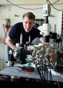 【IBM】量子コンピュータの重要部品、バリスティック伝導ナノワイヤ接続を実証-IBM