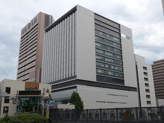 日本の新たながん研究拠点を目指...