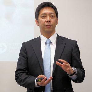 マルチクラウド、DevOpsで売上3割アップを狙う - F5新社長 権田氏