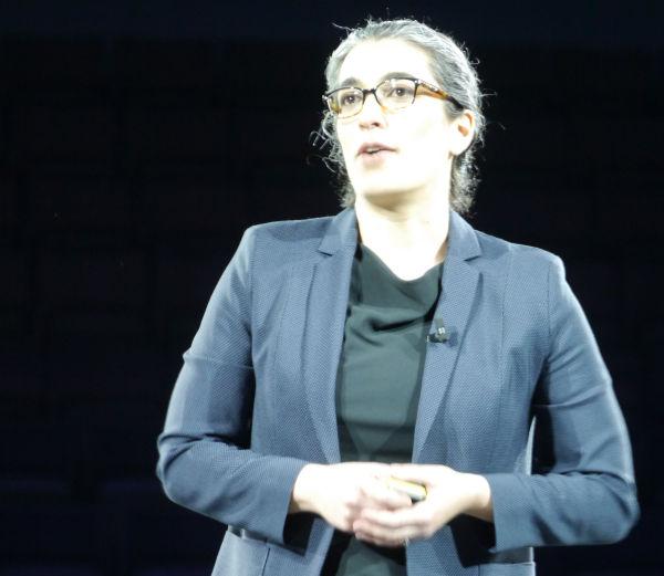 IBMの量子コンピュータ現在と未来 - Think 2018で試作品展示 (2) IBM Q ...