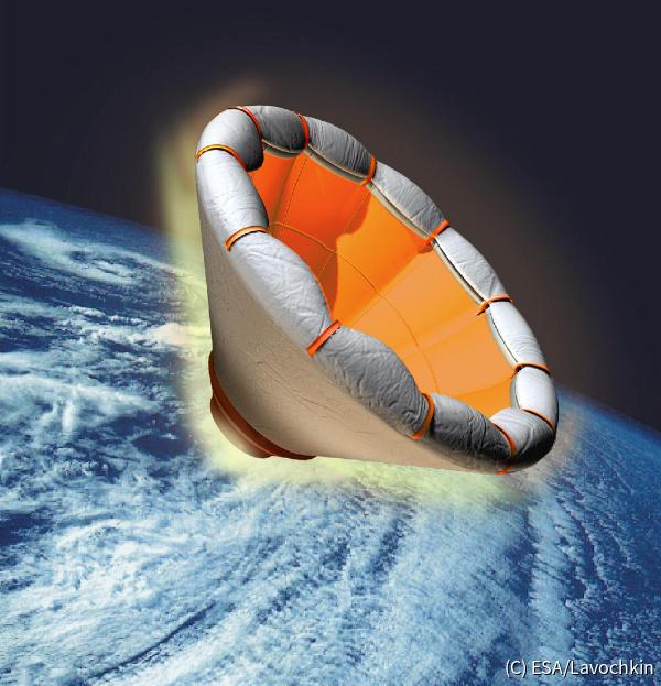 005 - 【宇宙開発】風船でロケットを宇宙から回収? イーロン・マスクの新たな奇策[04/19]