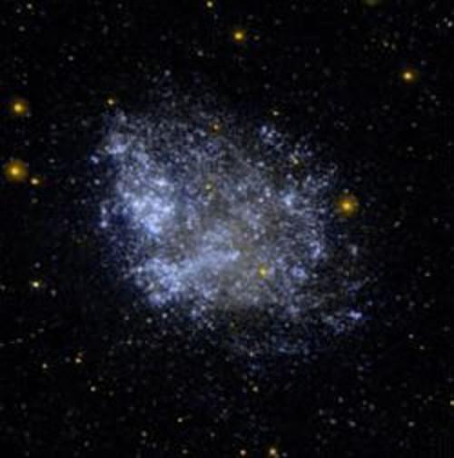 001 - 【宇宙】ダークマターの正体が原始ブラックホールである可能性を検証 - ハーバード・スミソニアン天体物理学センター[05/07]