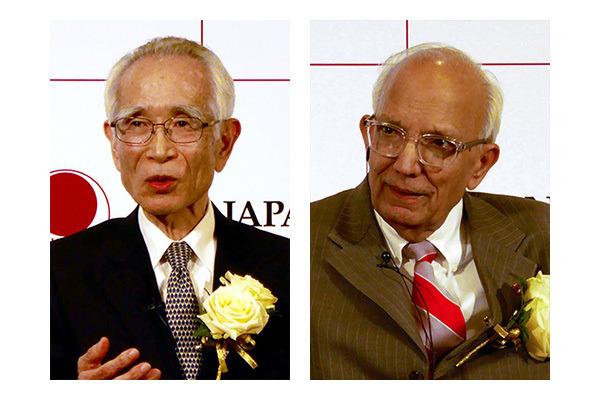 日本国際賞に岡本佳男、ラタン・...