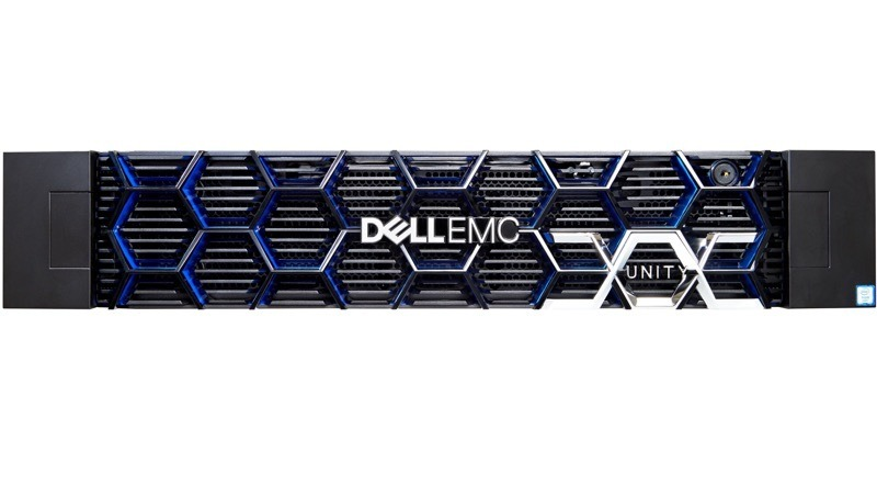 「Dell EMC Unity」が機能強化- ハイブリッドクラウド環境に適応