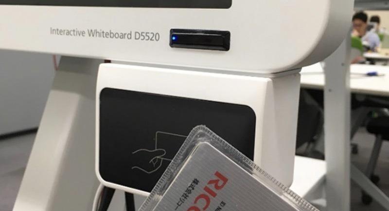 リコー、RICOH IWBとOffice 365を連携させるアドオン型クラウドサービス