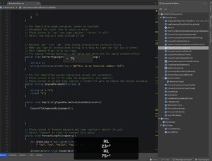 Visual Studio 2019、MSBuildプロジェクトのClang/LLVMビルドに