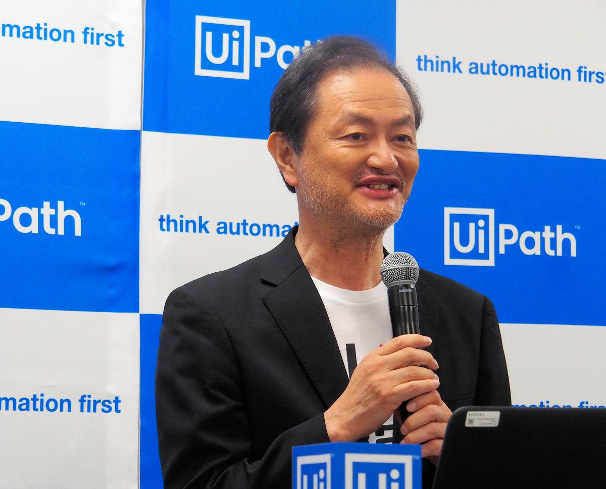 UiPath、マーケットプレイスUiPath Go!とUiPath Connect!を日本