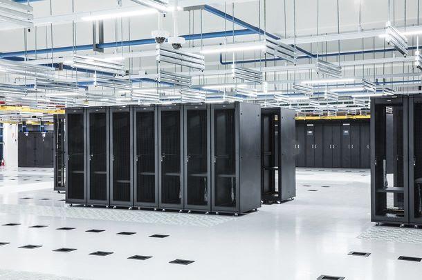 エクイニクスが韓国初のデータセンターを開設