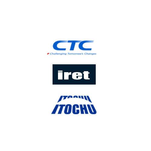 CTCなど3社、クラウド使用のシステム構築や新規サービス開発で提携