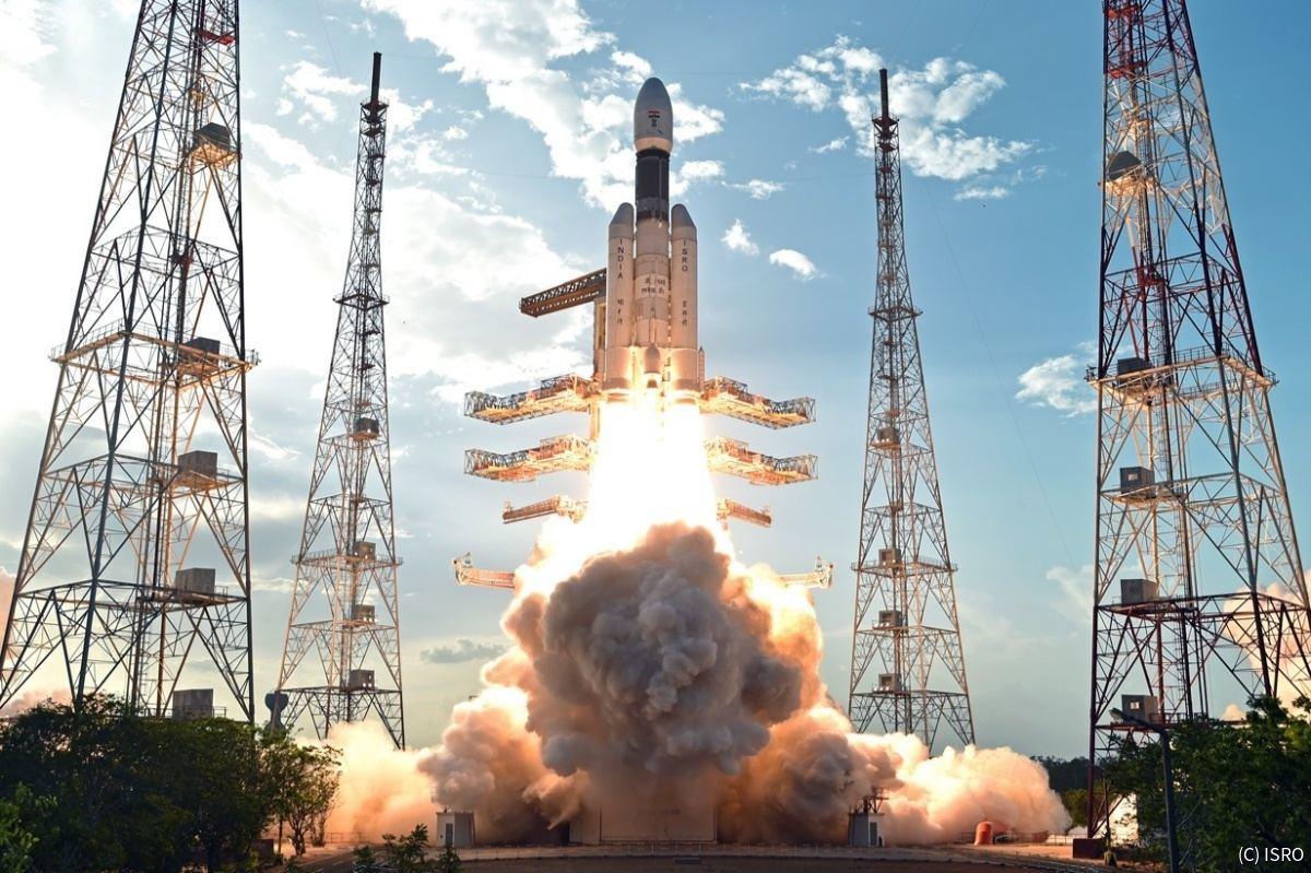 インド、2021年に有人宇宙飛行ミッション「ガガンヤーン」実施へ   TECH+
