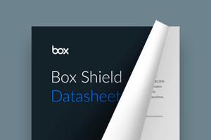 Box、セキュリティツール「Box Shield」のマルウェア対策機能を強化