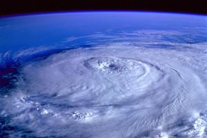 """近未来テクノロジー見聞録 第56回 台風を制御し""""脅威""""を""""恵み""""に変える、台風科学技術研究センター"""