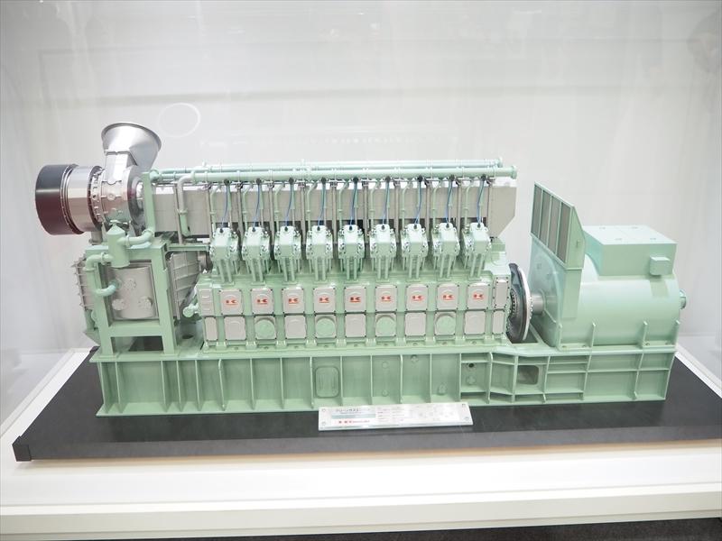 電力自由化で高まる電源ニーズに対応するKHI