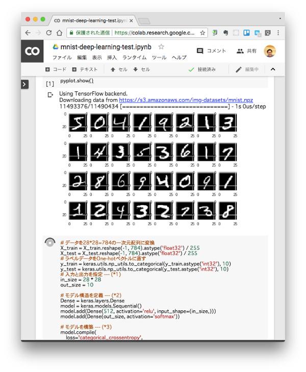 Google Colab On Ipad
