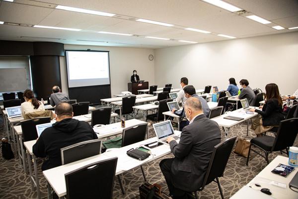 開発初心者でもいちから学べる! iPad と FileMaker で業務システム作成を体験できるハンズオンセミナーを開催