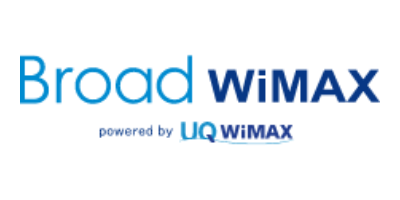 Broad WiMAXのロゴ