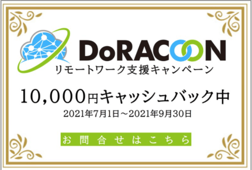 DoRACOON1sinn